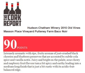 HUDSON-CHATHAM WINERY TROY